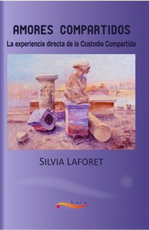 Silvia Laforet firmará su libro sobre la custodia compartida en la Feria del Libro de Madrid el viernes 10 de 7 a 9 de la tarde. Noticias_202_1306836661